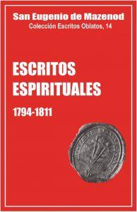 thumbnail of 14 Escritos Espirituales 1794 – 1811