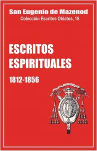 thumbnail of 15 Escritos Espirituales 1812 – 1856