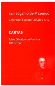 thumbnail of 2 Cartas a los Oblatos de Francia 1856-1861