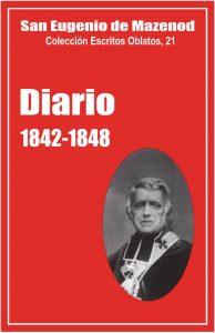 thumbnail of 21 Diario VI — 1842-1848